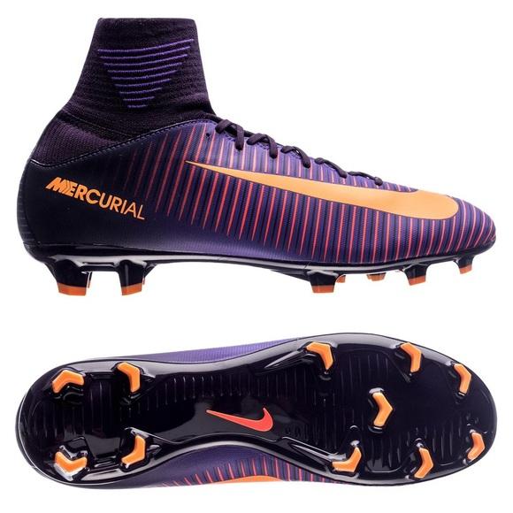 Nike Shoes   Nike Mercurial Soccer